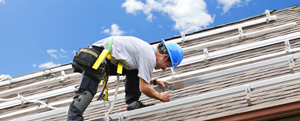 Roofers in Essex Services